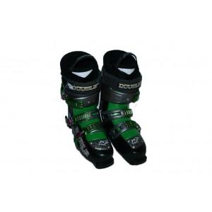 Ботинки лыжные Nordica (Ч116)