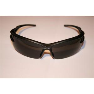 Вело очки Черные