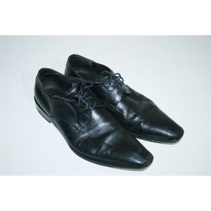 Мужские туфли Roberto Santi (бу002)