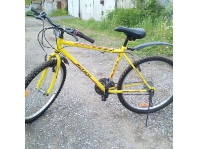 Де продають бу велосипеди в Чернігові? Інтернет магазин Вело Каталог
