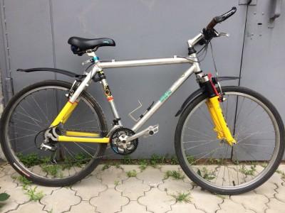 Де купити бу велосипед в Херсоні недорого? Інтернет магазин Вело Каталог