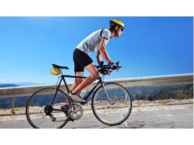 Як правильно крутити педалі на велосипеді і чому болять ноги
