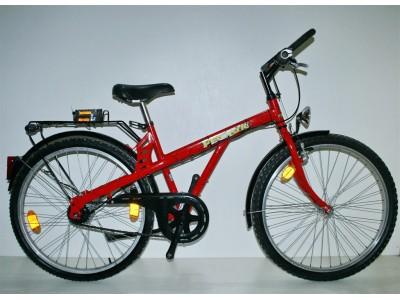 Велосипеди бу в Кропивницькому - це тільки позитивні емоції