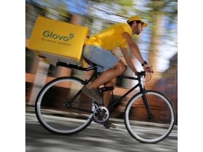 Велокур'єр від Glovo. Який велосипед вибрати?