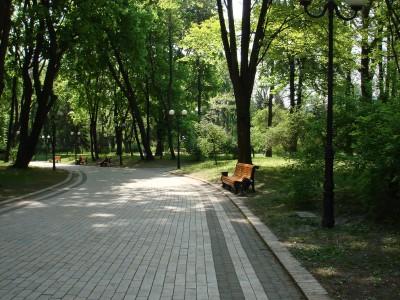 Де покататися на велосипеді в Києві?