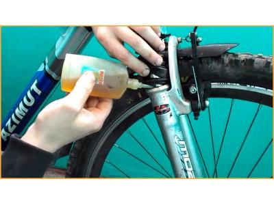 Як доглядати за велосипедом. Поради від інтернет магазину