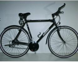 Гібридний велосипед, що це таке?