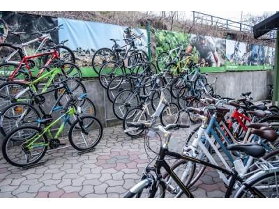 Як перевезти велосипед бу з Польщі? Поради від інтернет магазина