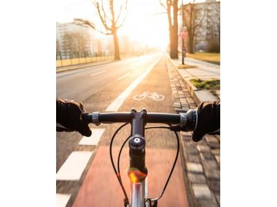 Чи можна переїжджати пішохідний перехід на велосипеді?