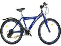 Підліткові велосипеди