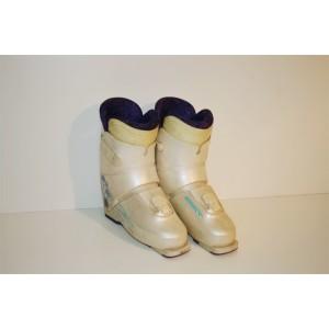 Ботинки лыжные Rossignol (Ч010)