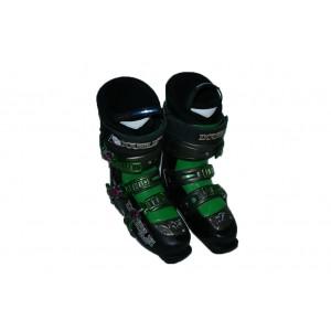 Ботинки лыжные Nordica (Ч117)