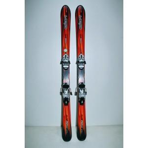 Гірські лижі Elan бу 130 см довжина  (Л004)