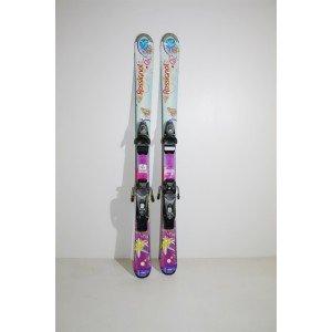 Лыжи Rossignol (Л016)