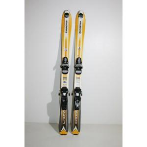 Гірські лижі Dynastar бу 110 см довжина  (Л023)