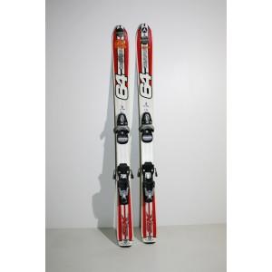 Гірські лижі Dynastar бу 110 см довжина  (Л025)