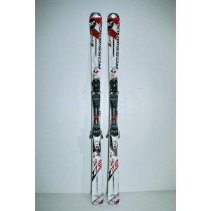 Гірські лижі Rossignol бу 170 см довжина  (Л157)