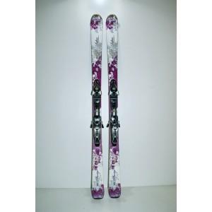 Лыжи Tecno Pro (Л170)