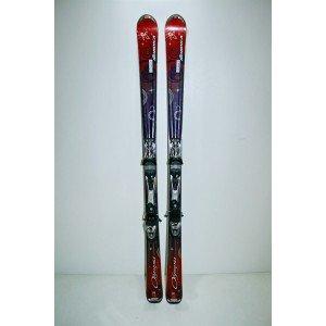 Лыжи Nordica (Л172)