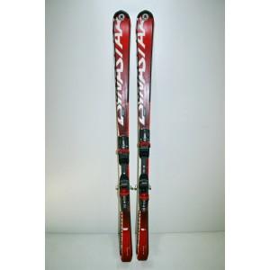 Гірські лижі Dynastar бу 172 см довжина  (Л179)