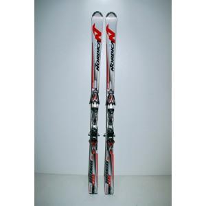 Гірські лижі Nordica бу (Л190)