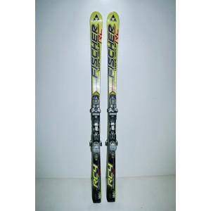 Гірські лижі Fischer бу 180 см довжина  (Л192)