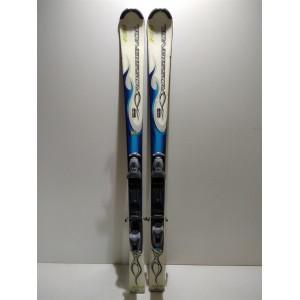 Гірські лижі Rossignol бу 150 см довжина  (Л0195)
