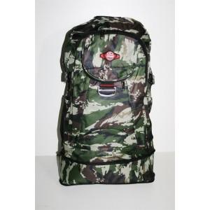 Рюкзак камуфляжний 50 літрів