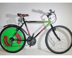 Дорожній велосипед Kalkhoff 26 бу (В015)