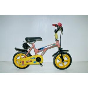 Дитячий велосипед Black Raider бу (В016)