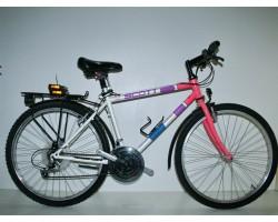 Гірський велосипед Scott бу з багажником (В018)