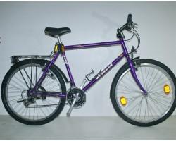 Дорожній велосипед Wheeler бу з багажником (В158)