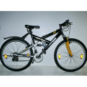 Велосипед Outdoor Extreme (В002)