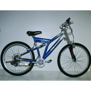 Велосипед Spirit MTB бу (В007)