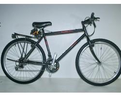 Гірський велосипед Sundance бу з багажником (В153)
