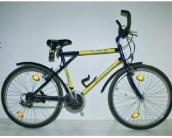 Гірський велосипед Corex бу (В202)