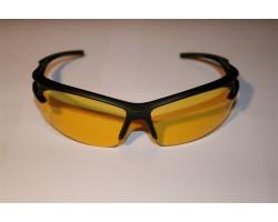 Вело окуляри жовті лінзи