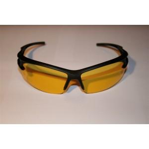 Вело очки желтые линзы