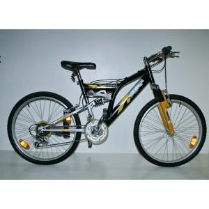 Підлітковий двохпідвісний велосипед Trail X бу (В005)