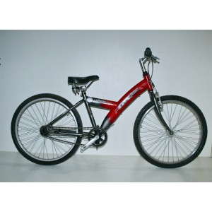 Підлітковий велосипед Goricke бу планетарка (В182)