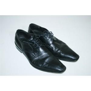 Чоловічі туфлі Roberto Santi (бу002)